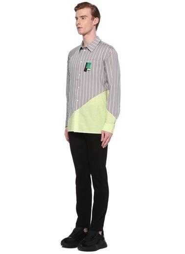 Daily Paper Gömlek Renkli